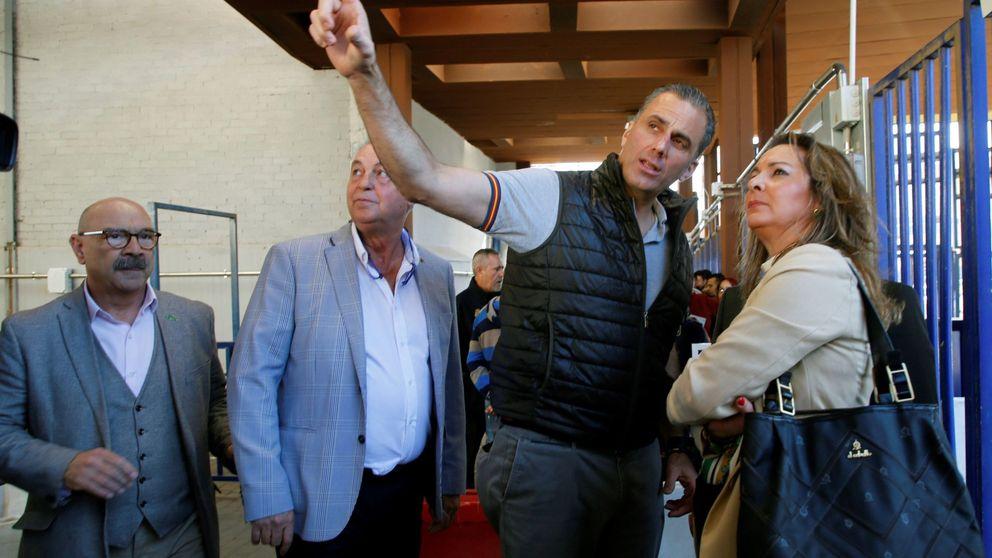 El líder de Vox en Melilla dejó una deuda de 87.000 € del Patronato de Huérfanos