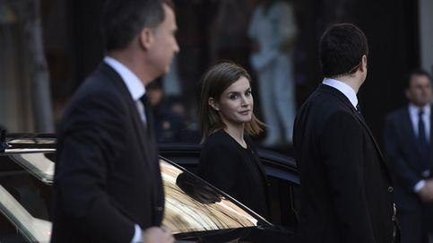 Los Reyes interrumpen sus vacaciones por la tragedia de Bruselas