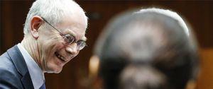 Van Rompuy presentará una cuarta propuesta para el presupuesto de la UE