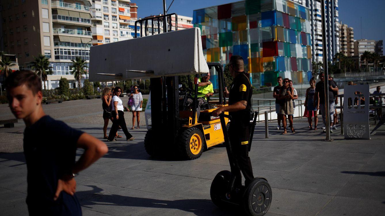 La negativa de Barcelona al Museo Hermitage abre la puerta a otras ciudades