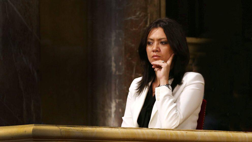 Marcela Topor, ¿dónde está la primera dama de Cataluña?