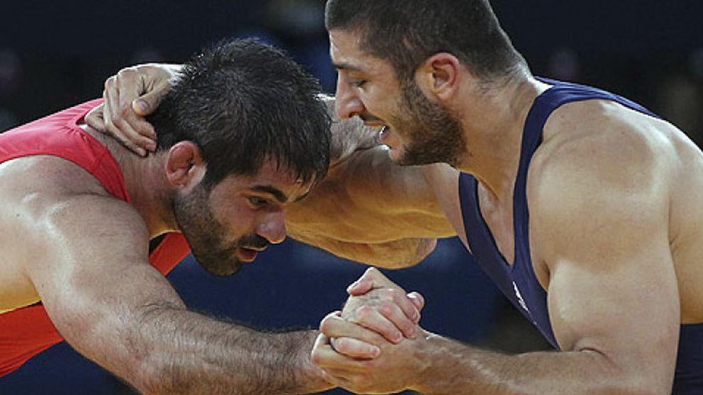 El COI propone dejar la lucha fuera del programa olímpico después de los Juegos de Río 2016