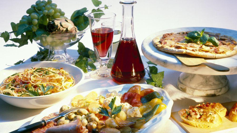 Foto: No tengas prisa por comerlo: frío sabe mejor. (iStock)