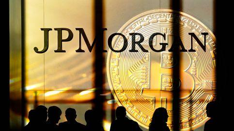JP Morgan gestiona operaciones con bitcoin pese a las críticas de su CEO