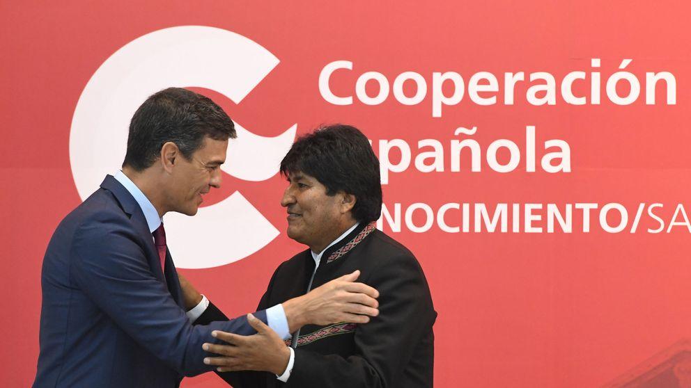 Sánchez da por abierta una nueva etapa en Latinoamérica: más política y plural