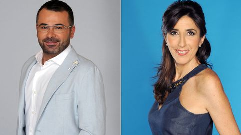 Paz Padilla se queda con la silla de Jorge Javier Vázquez en 'Got Talent'