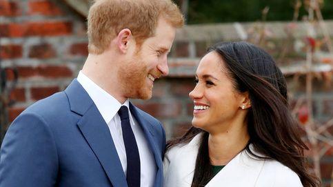 Meghan Markle y el príncipe Harry: un año de su compromiso