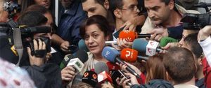 La abogada de Ruth Ortiz acusa a la familia Bretón de destruir pruebas