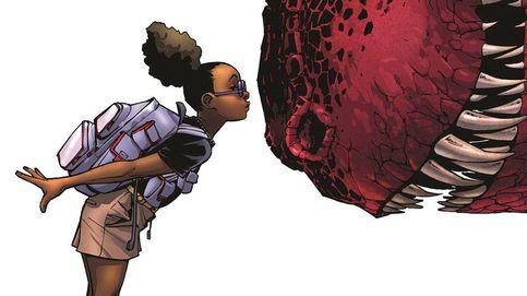 Marvel contrata a nuestras superheroínas