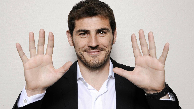 Iker Casillas se reinventa como empresario: 'startups', drones y 'software'