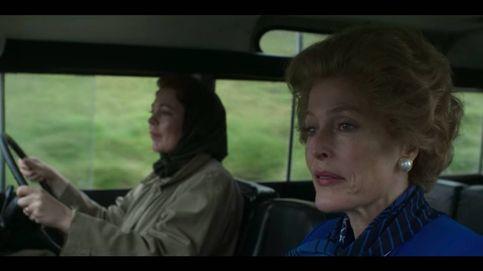 'The Crown' - La verdad sobre la 'prueba Balmoral' que Lady Di aprobó pero Margaret Tahtcher no