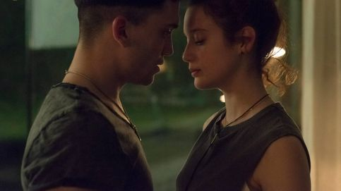 María Pedraza y Jaime Lorente, el amor de élite de dos jóvenes estrellas