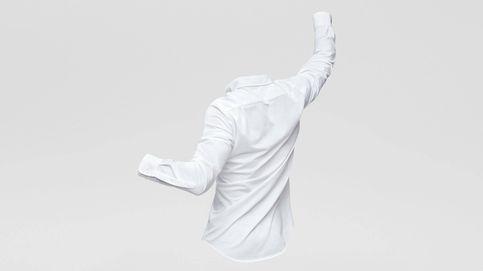 La camisa más deportiva de Gant