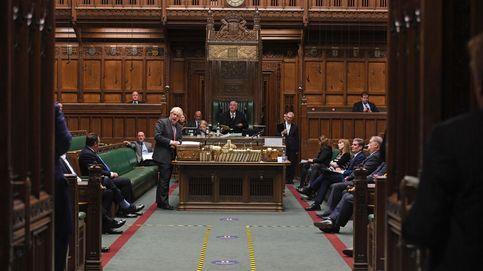 Los políticos ingleses se suben el sueldo 3.600 euros en plena pandemia
