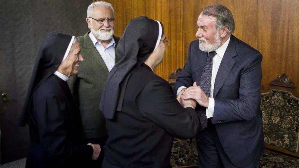 El juicio a Cotino da el golpe de gracia al sector cristiano del Partido Popular
