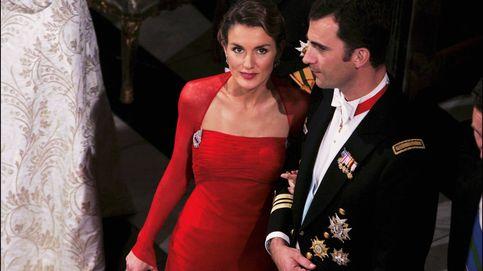Los 6 vestidos más bonitos de la boda de Federico y Mary de Dinamarca (y el más original)