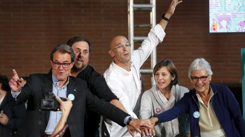 Muere Muriel Casals, la mujer que pudo sustituir a Artur Mas