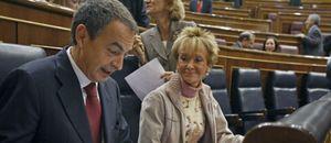 Foto: De la Vega se opuso a la decisión de Zapatero de implicar al Rey en el pacto anticrisis