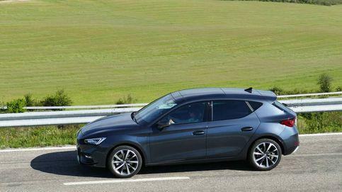 Probamos el León e-Hybrid, el primer SEAT español con etiqueta 'cero emisiones'