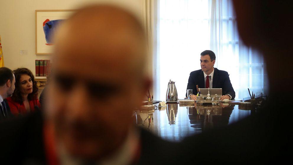 Sánchez inicia el deshielo con Torra: diálogo y el control parcial de sus cuentas