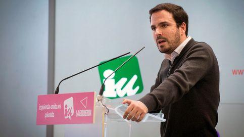 Las bases de IU deciden en referéndum no confluir con Podemos en Madrid