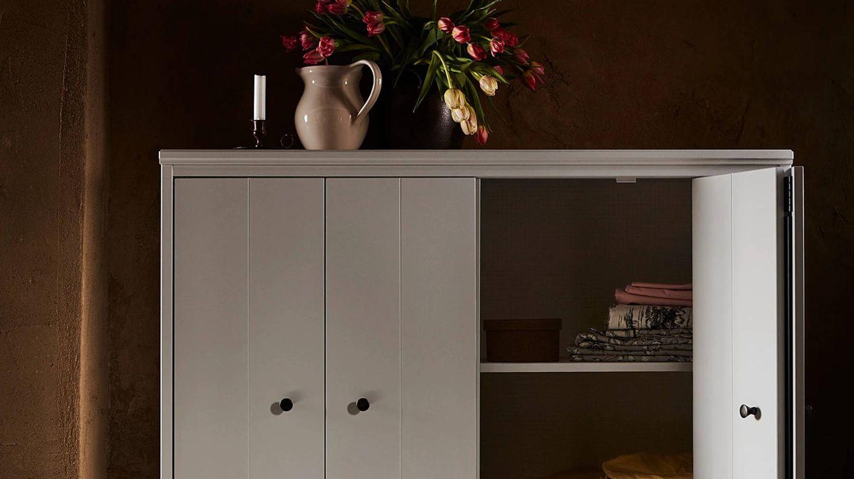 El nuevo mueble de Ikea es la solución perfecta para espacios pequeños