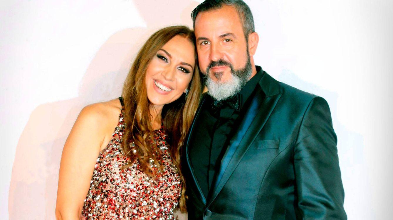 Foto:  Mónica Naranjo y Óscar Tarruella. (Cordon Press)