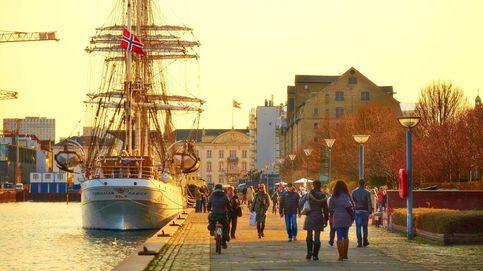 Solo para peatones: Dubrovnik, Capri, Pontevedra y otros destinos sin coches