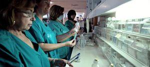 Pacientes desahuciados, los 'nuevos' donantes de órganos