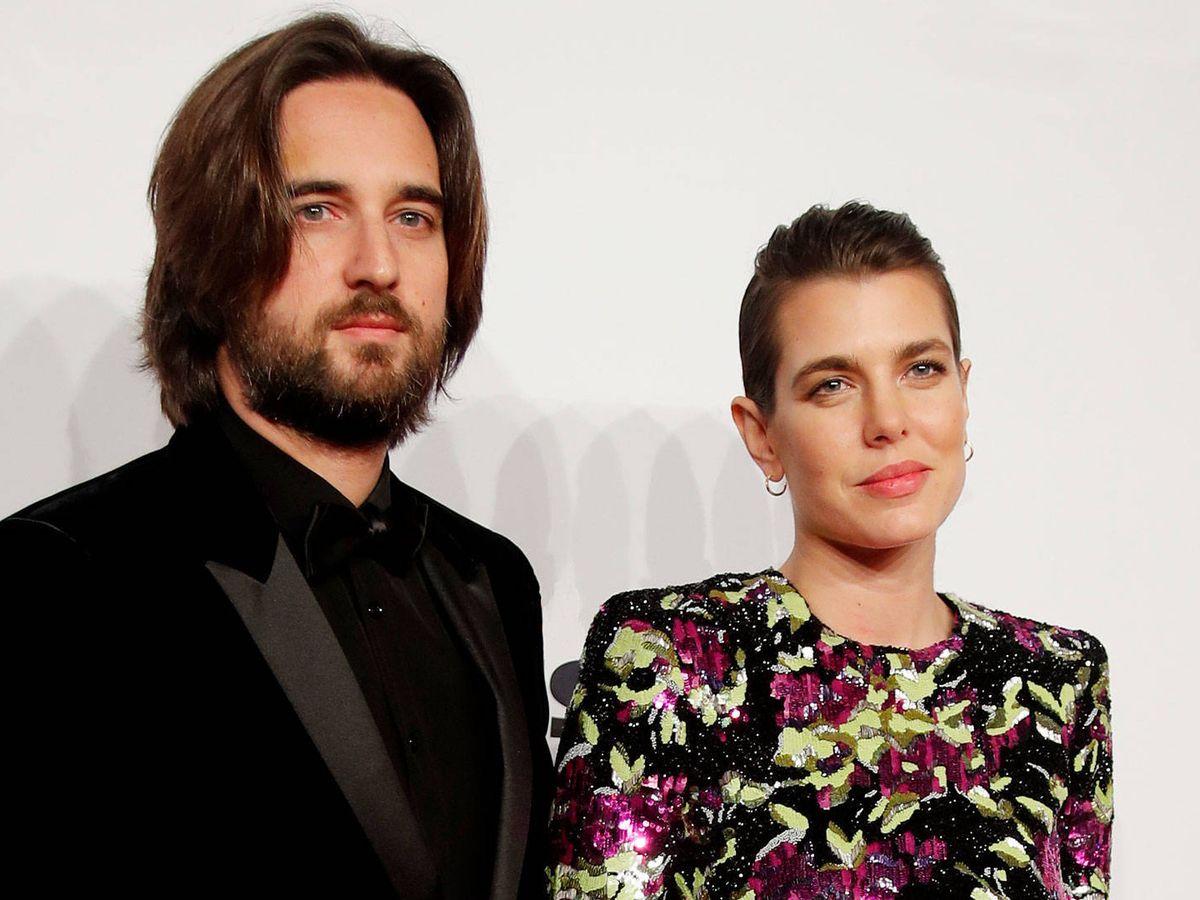 Foto:  Dimitri y Carlota, en una imagen de archivo. (Reuters)