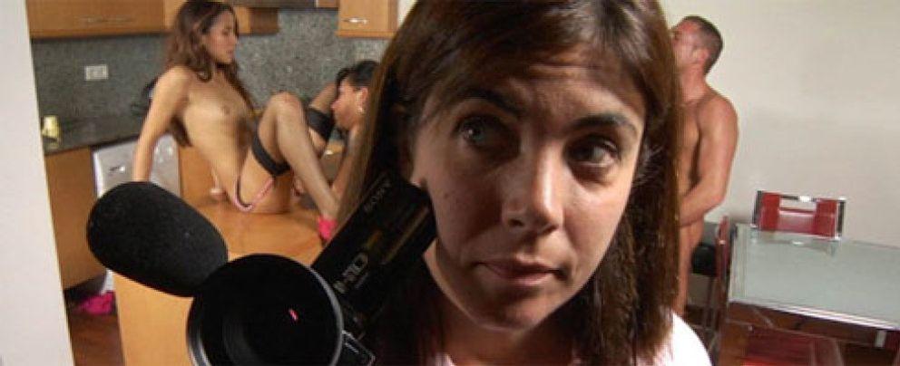 videos porno de conexion samanta porno