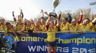 Al rugby se le llena la boca de valores, pero España gana un torneo que no debía ni jugar