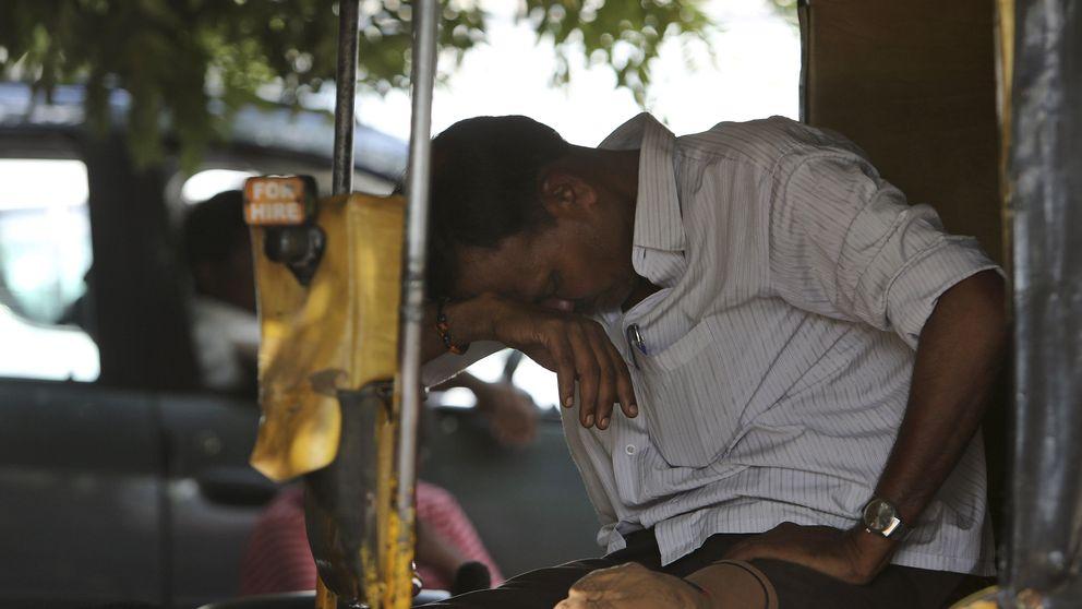 En imágenes: la ola de calor de India deja más de 1.000 muertos