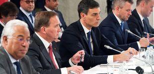Post de ¿CIE europeos o en el norte de África? La UE busca cerrar un acuerdo
