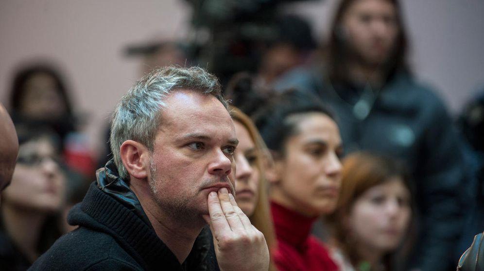 Foto: Germán Cano. (Instituto 25M Democracia)