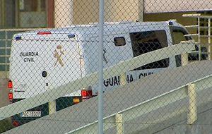 'Dispersan' a los detenidos de la operación Púnica por varias cárceles de Madrid