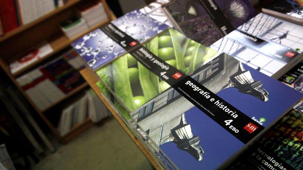 Editar libros de texto bajo presión: Cataluña no quiere Reyes Católicos ni Canarias ríos