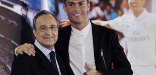 Post de Por qué sin Neymar o Kane, Florentino se tiene que quedar puesto con Cristiano