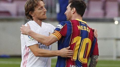 Prohibido ver al Real Madrid: la cláusula que falta en el contrato de Messi