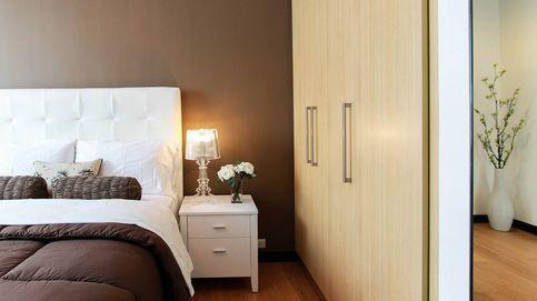 Lámparas para mesitas de noche para dar un toque luminoso al dormitorio