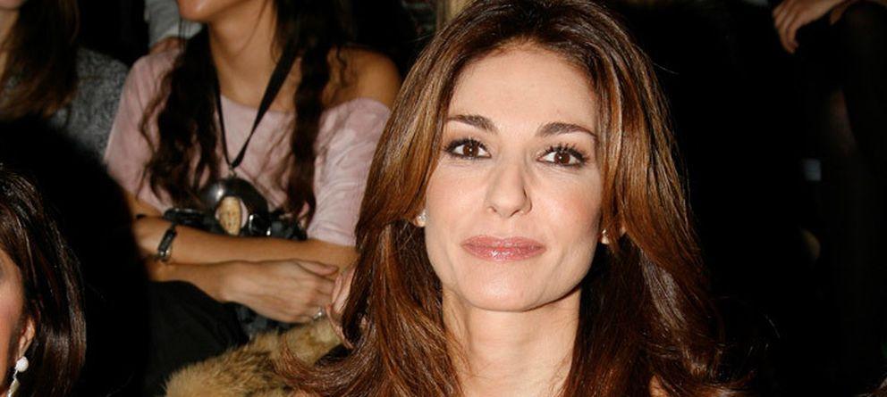 Foto: La presentadora Mariló Montero en imagen de archivo
