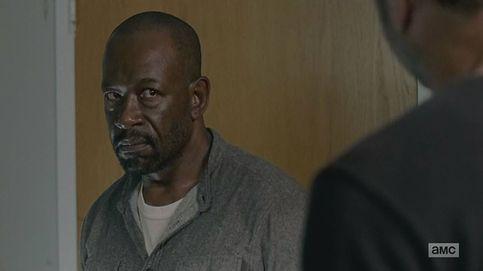 'The Walking Dead' 7x13 (spoilers): Morgan se pasa al lado oscuro