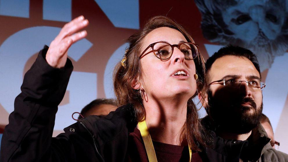 La 'pinza catalana' comienza a fraguarse: la CUP se alinea con Torra y reniega del pacto