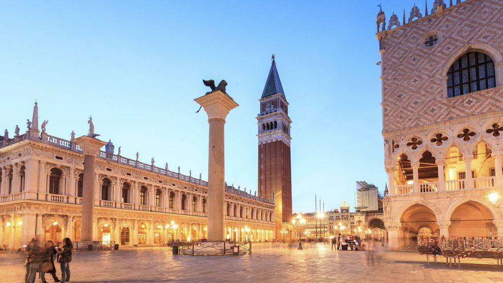 Venecia, ¿capital del timo a los turistas?