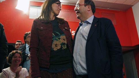 La victoria de Iceta no despeja el choque de trenes con el PSOE por la investidura