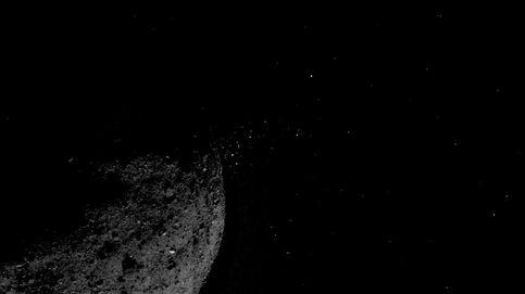 Bennu, el asteroide que puede revelar el misterio de la vida y chocar con la Tierra