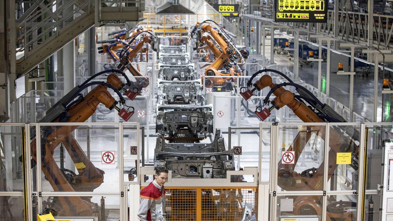 Seat anuncia inversiones en España de 5.000 millones y pide ayudas para el coche eléctrico