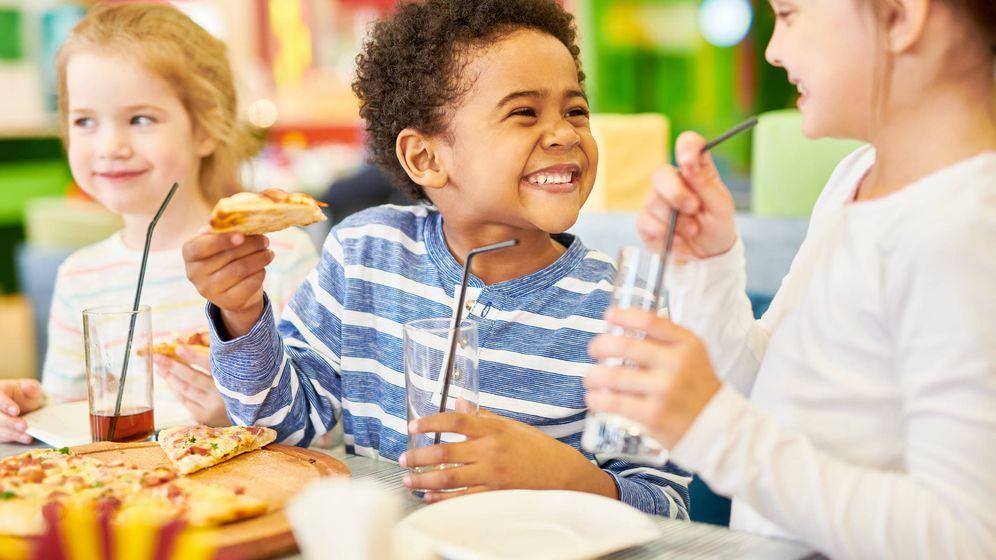 Foto: Los hábitos de vida de los niños. (iStock)