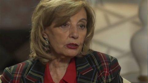 Mª Teresa Campos, contra Isabel Gemio: No quiero oír más de esta señora