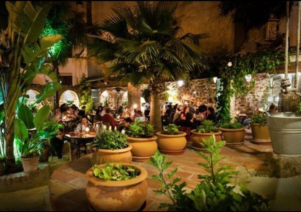 Foto: Foto Web Hotel La Casa del Califa